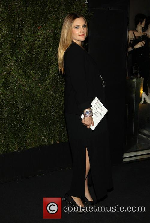 drew barrymore chanel dinner celebrating the release 4025519