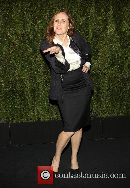 molly shannon chanel dinner celebrating the release 4025511