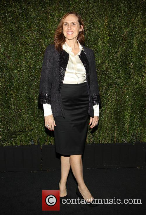 molly shannon chanel dinner celebrating the release 4025517
