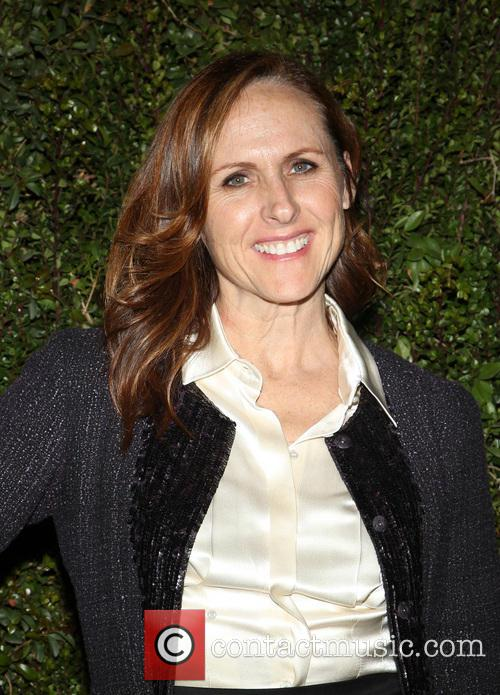 molly shannon chanel dinner celebrating the release 4025557