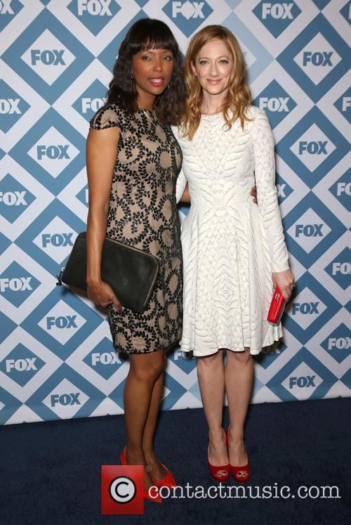 Aisha Tyler and Judy Greer 3