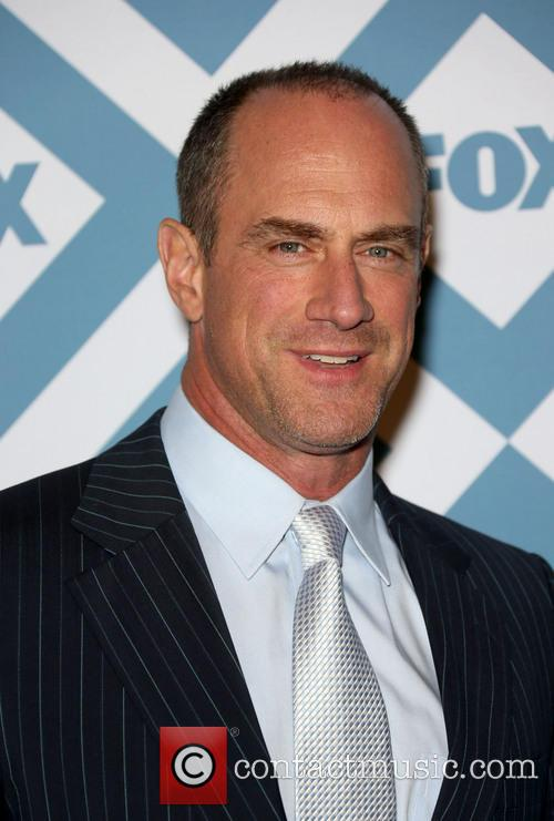 Christopher Meloni, The Langham Huntington Hotel and Spa