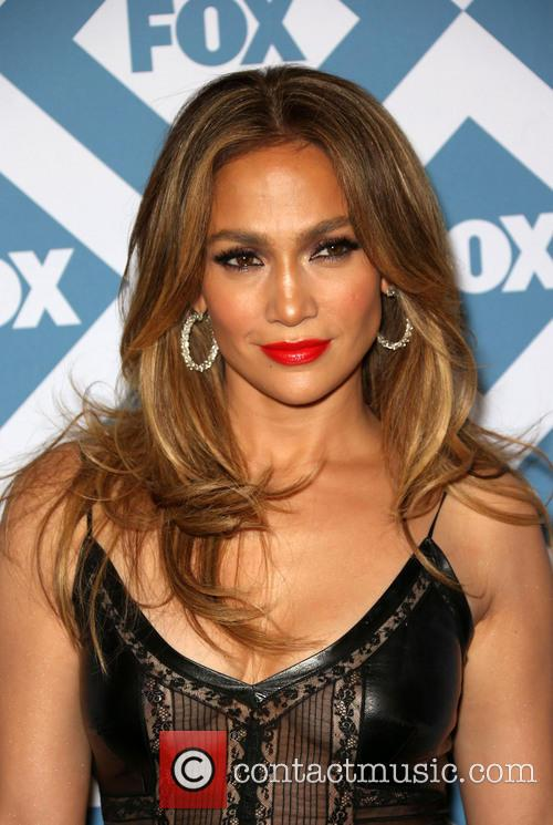 Jennifer Lopez, Fox TCA Winter Press Tour