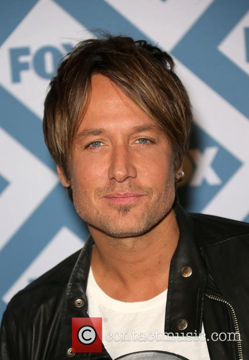 Keith Urban, The Langham Huntington Hotel and Spa