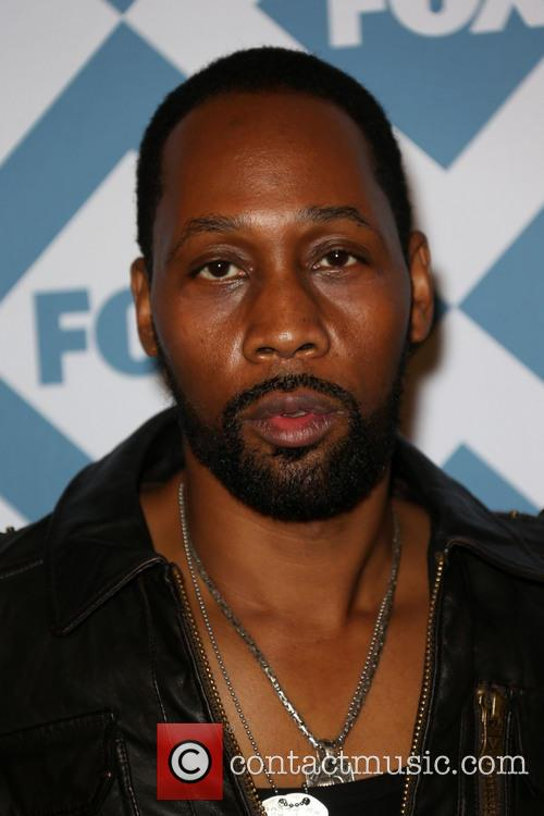 RZA Christ Bearer