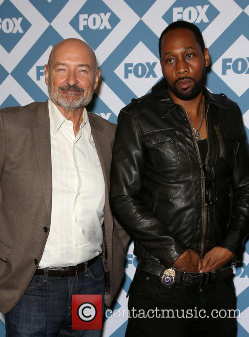 Terry O'Quinn, RZA, The Langham Huntington Hotel and Spa