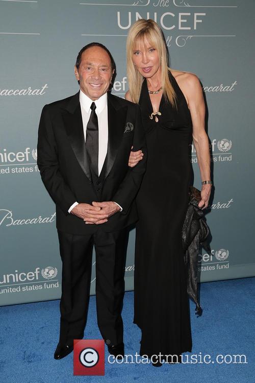 Paul Anka and Lisa Pemberton 2