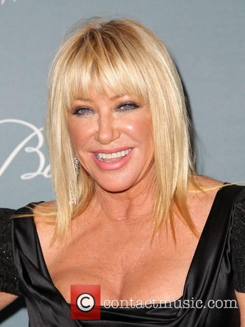 49 Hot Pictures Of Suzanne Somers Are Really Hot As Hell |Suzanne Somers 2014