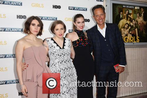 zosia mamet lena dunham allison williams richard e grant girls 4026207