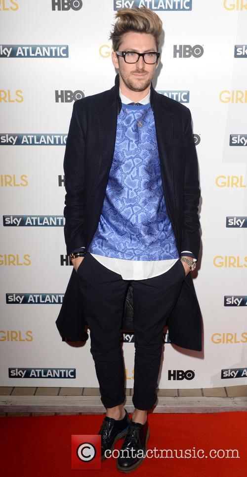The U.K. premiere of 'Girls'