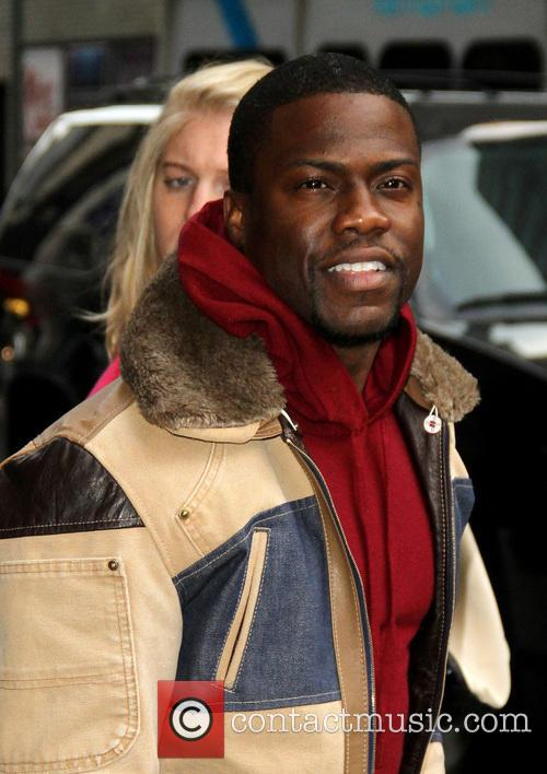 Kevin Hart 11