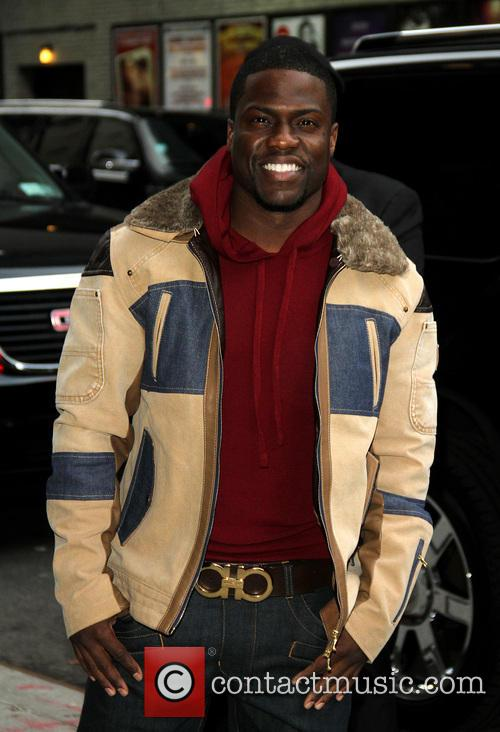 Kevin Hart 12