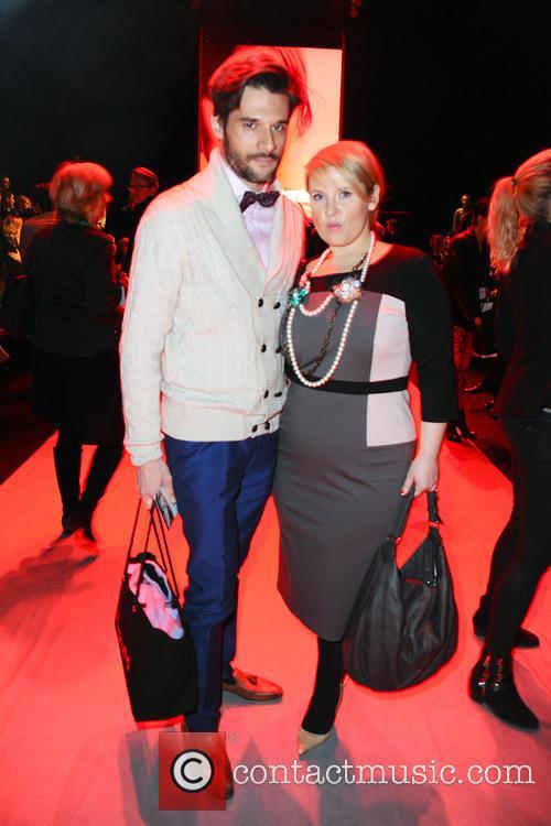 Florent Raimond and Maite Kelly 3