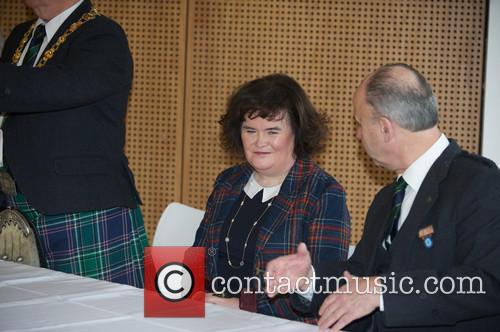 Susan Boyle 13