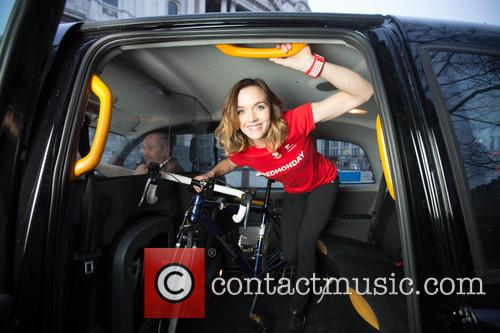 Victoria Pendleton joins forces with Fitness First
