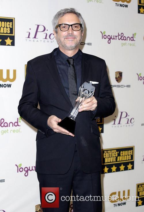 Alfonso Cuaron 7