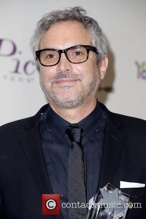 Alfonso Cuaron 8