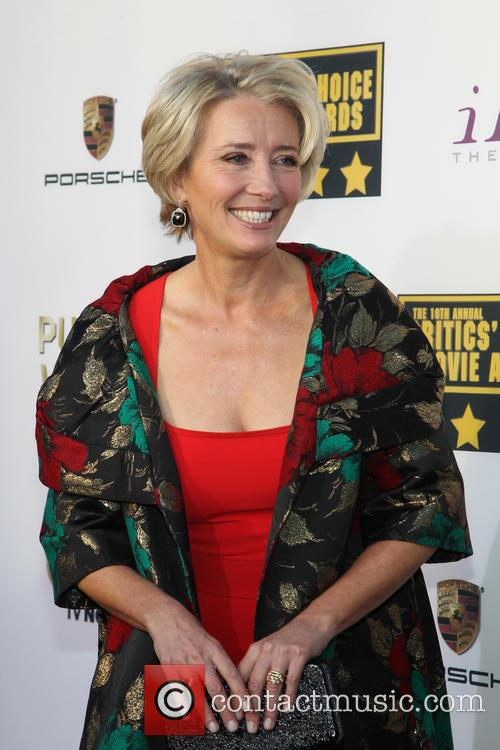Emma Thompson 10