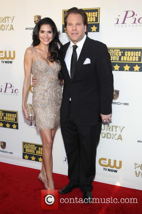 Joyce Giraud and Michael Ohoven 2