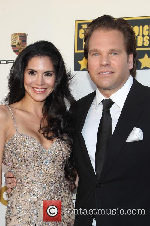 Joyce Giraud and Michael Ohoven 5