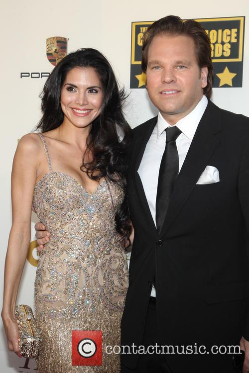 Joyce Giraud and Michael Ohoven 6