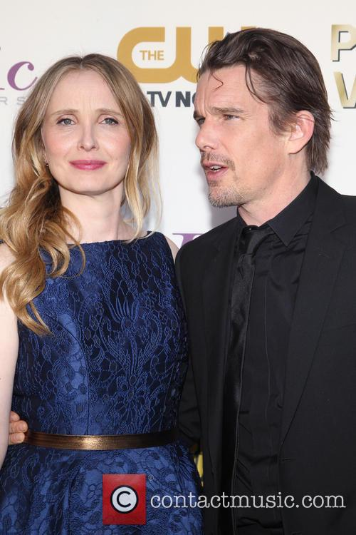 Julie Delpy and Ethan Hawke 6