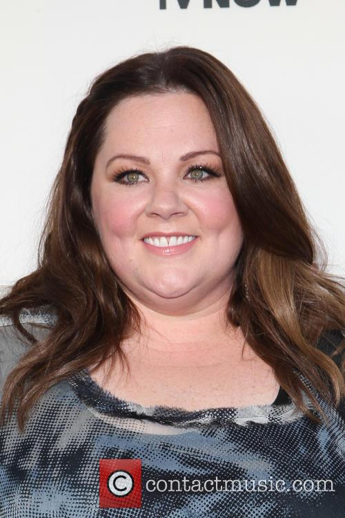 Melissa McCarthy, Critics Choice Awards