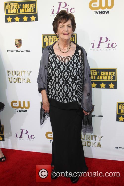 Philomena Lee, The Barker Hangar, Critics' Choice Awards