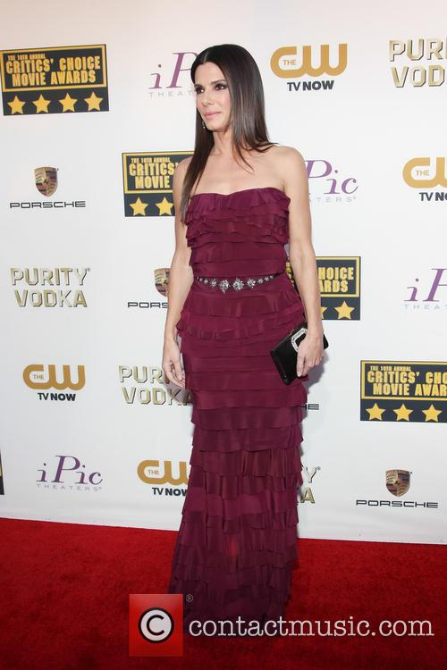 sandra bullock the 19th annual critics choice 4028473