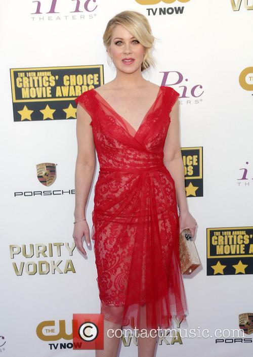 Christina Applegate 1