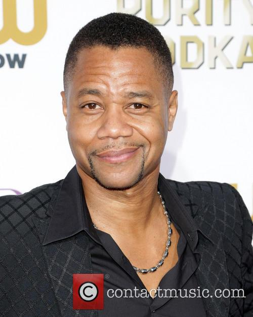 cuba gooding jr the 19th annual 4028353
