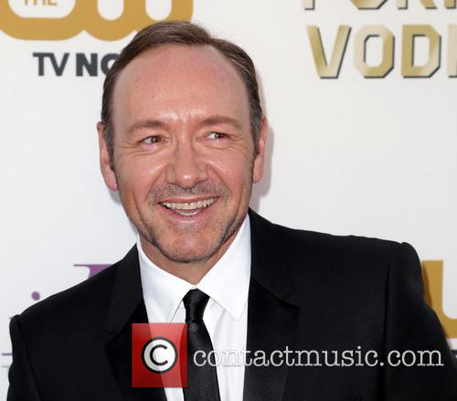 Kevin Spacey 3