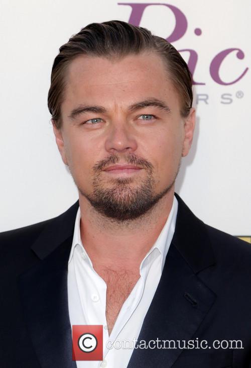 Leonardo DiCaprio Critics Choice