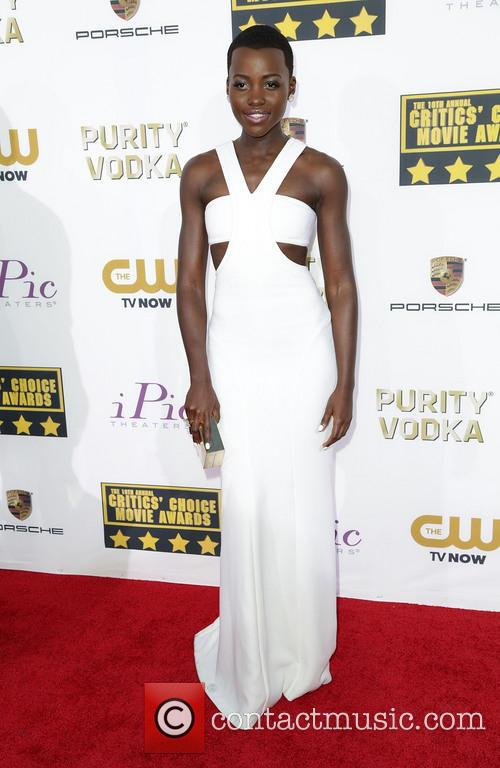 lupita nyong o the 19th annual critics 4028341