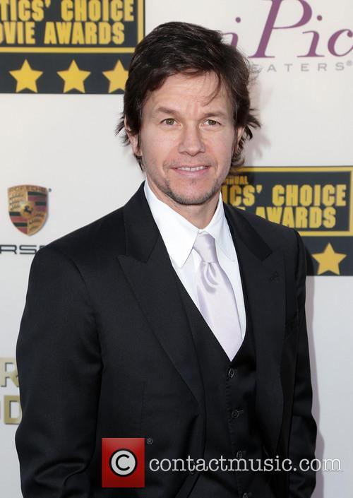 mark wahlberg the 19th annual critics choice 4028360