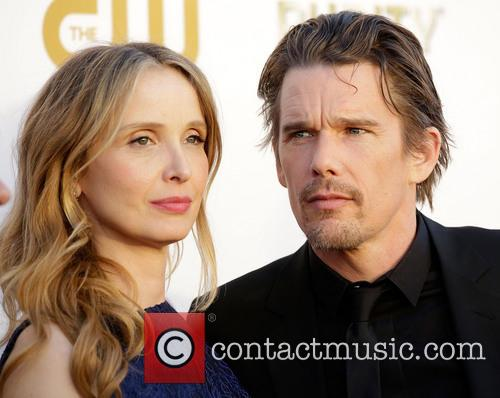 Julie Delpy and Ethan Hawke 7