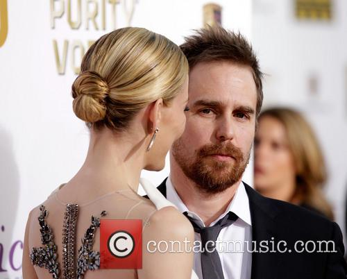 Leslie Bibb and Sam Rockwell 3