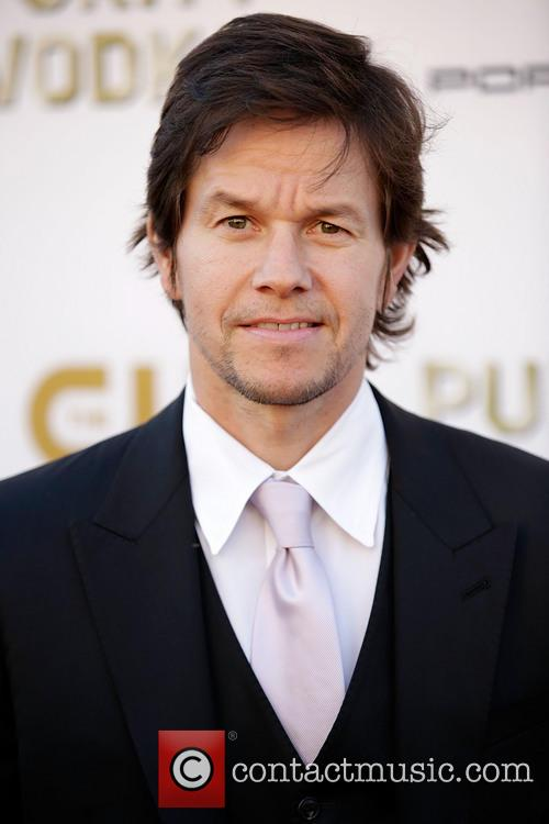 Mark Wahlberg, Critics Choice Awards