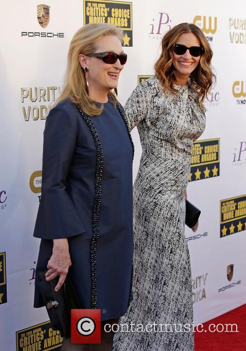 Meryl Streep and Julia Roberts 1