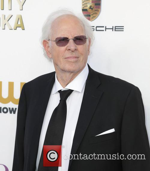 Bruce Dern, The Barker Hangar, Critics' Choice Awards