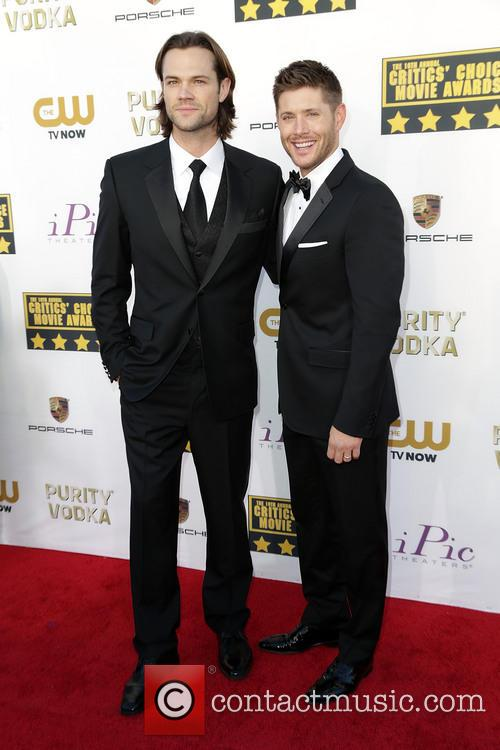 Jared Padalecki and Jensen Ackles 2