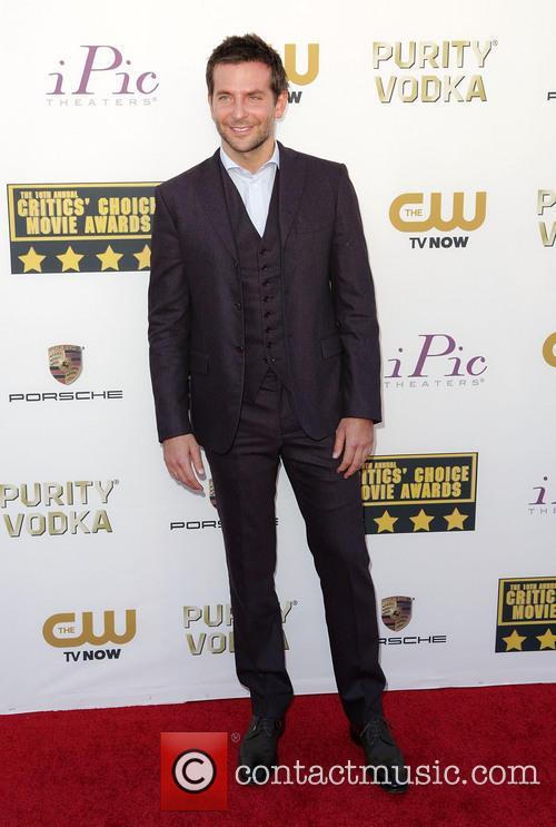 Bradley Cooper 10