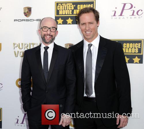 Jim Rash and Nat Faxon 10
