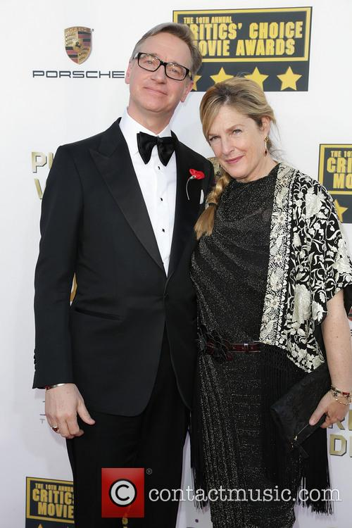 Paul Feig and Laurie Karon 3