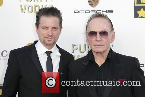 Shea Whigham and Paul Herman 1