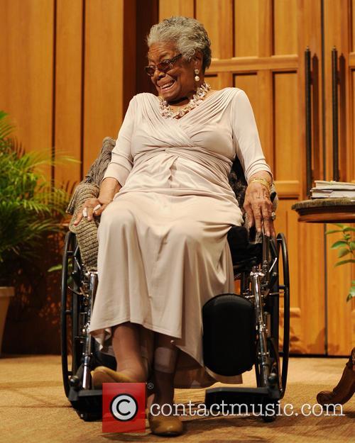 Maya Angelou 18