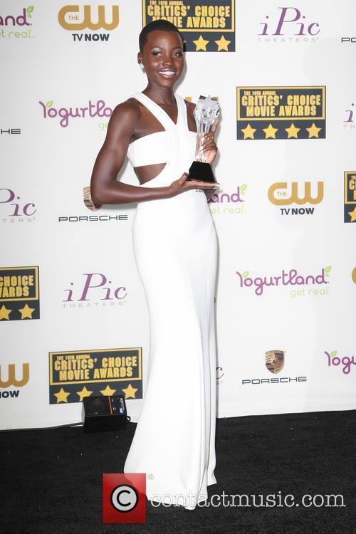 lupita n'yongo the 19th annual critics choice 4028137