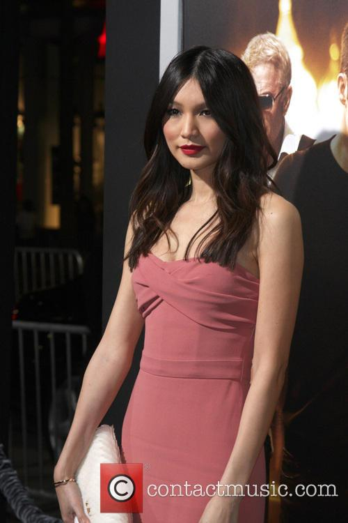 gemma chan tcl chinese theater 4026579