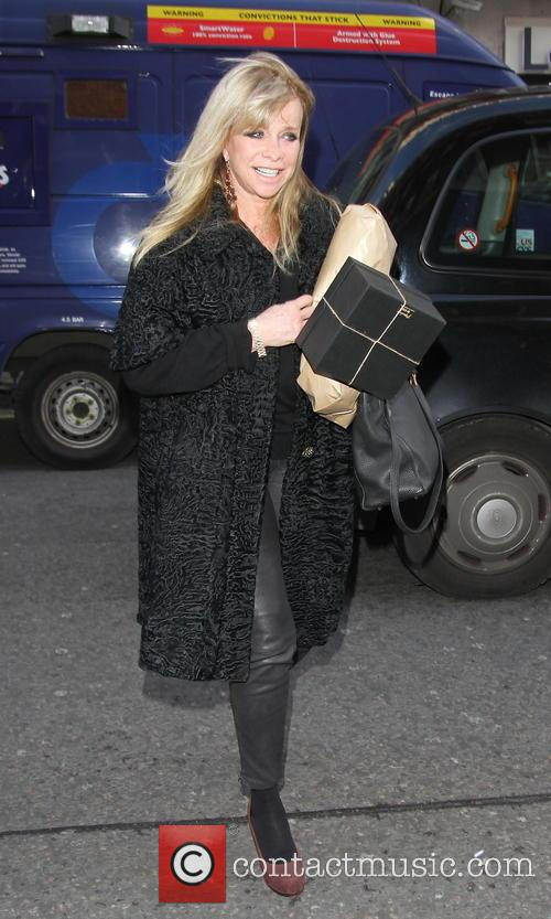 jo wood kate moss 40th birthday at 4027042