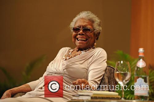 Maya Angelou 6